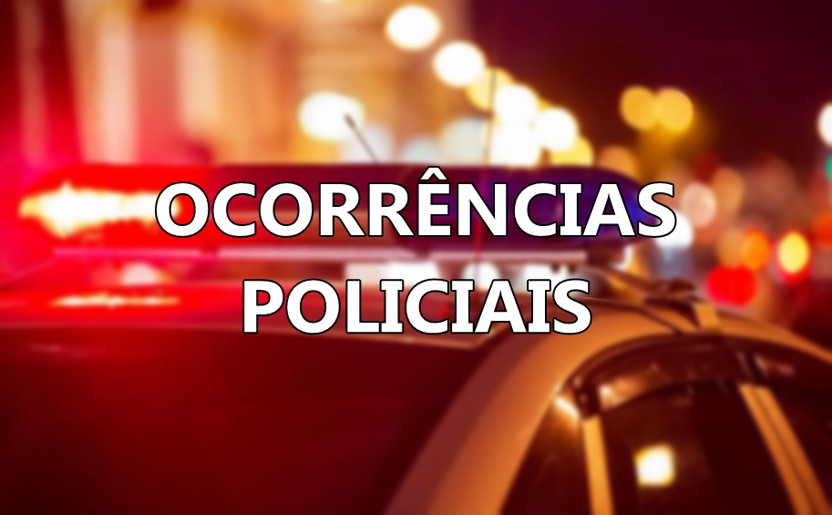 Metrô FM 87.9 - Juína - Ocorrências Policiais do Fim de Semana em Juína
