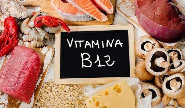 Resultado de imagem para Vitamina B12